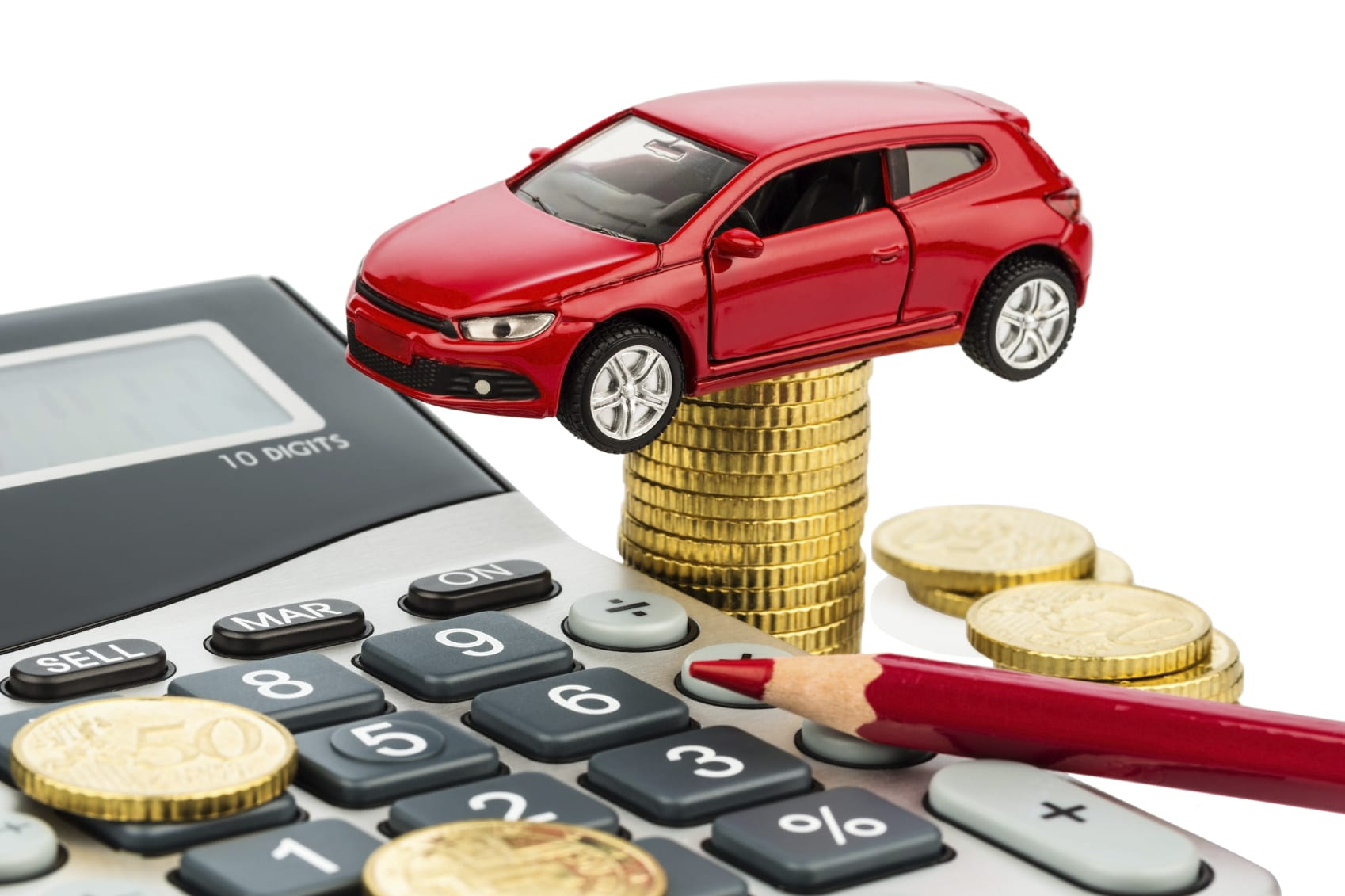 Why auto insurance rates are on the rise…